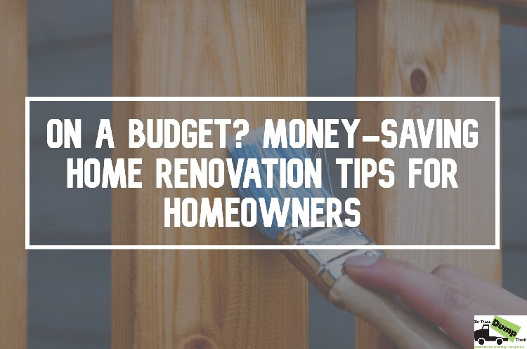 5 Money-Saving Home Renovation Tips For Homeowners